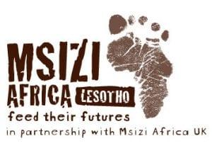 Msizi Africa Lesotho LOGO